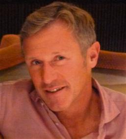 Patentanwalt Dr. - Ing. Markus Wiedemann